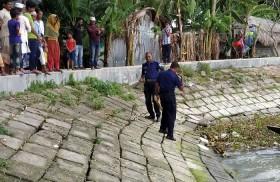 মোরেলগঞ্জে নদীতে মিলল নবজাতকের মরদেহ