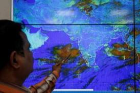 গুজরাট উপকূলে ধেয়ে আসছে ঘূর্ণিঝড় 'বায়ু'