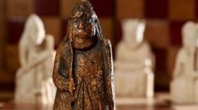 পাওয়া গেল ২০০ বছর 'নিখোঁজ' দাবার গুটি