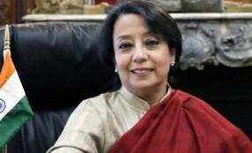 বাংলাদেশ-ভারত সম্পর্কের এখন সোনালি অধ্যায় চলছে: রিভা গাঙ্গুলি