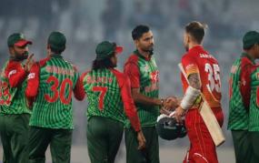 জিম্বাবুয়ে ক্রিকেটের দুঃসময়,পাশে দাঁড়াও বাংলাদেশ