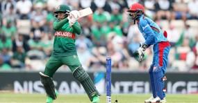 আফগানিস্তানকে ২৬৩ রানের লক্ষ্য দিলো বাংলাদেশ