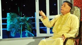 ঢাবিতে গান গাইবেন ড. মাহফুজুর রহমান