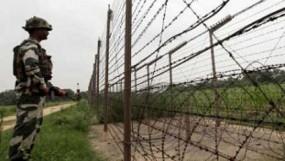 বিএসএফের গুলিতে পুটখালী সীমান্তে বাংলাদেশী যুবক আহত