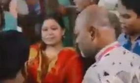 হিন্দি গানে নাচলেন রোকেয়া বিশ্ববিদ্যালয়ের উপাচার্য (ভিডিও)