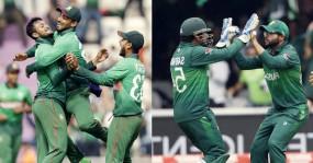 বাংলাদেশ-পাকিস্তান কে এগিয়ে, কে পিছিয়ে?