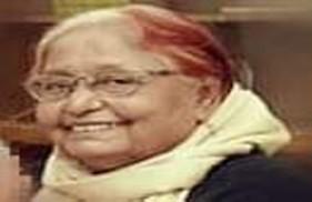 এমপি রুশেমা ইমাম আর নেই