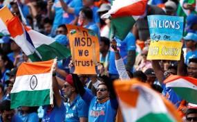 বিশ্বকাপ ফাইনালের অধিকাংশ টিকিট কিনে রেখেছেন ভারত সমর্থকরা