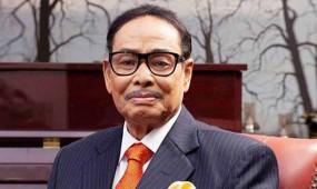 সাবেক রাষ্ট্রপতি এরশাদ মারা গেছেন