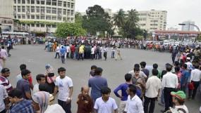 আজও ঢাবির ৭ কলেজের অধিভুক্তি বাতিল চেয়ে শাহবাগ অবরোধ