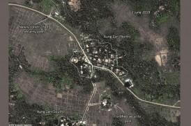 রোহিঙ্গা পুনর্বাসনে মিয়ানমারের প্রস্তুতি খুবই নগণ্য