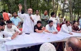 কালিয়াকৈর মেয়র প্রার্থী 'সিকদার জয়'; সেবা নিশ্চিতে ছুটছেন দিন-রাত