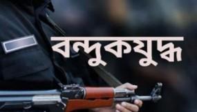 গাজীপুরে 'বন্দুকযুদ্ধে' এক ডজন মামলার আসামি নিহত