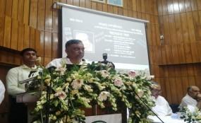 চাইলেই সঙ্গে সঙ্গে ডেঙ্গু মোকাবেলা সম্ভব নয়: স্বরাষ্ট্রমন্ত্রী