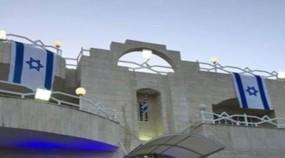 হারুন নবী (আ)-এর কবরস্থানে ইহুদিদের প্রবেশে নিষেধাজ্ঞা