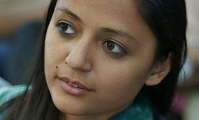 কাশ্মীর সম্পর্কে 'গোপন তথ্য' প্রচার করায় শেহলা রশিদের বিরুদ্ধে মামলা