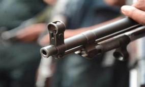 টেকনাফে 'বন্দুকযুদ্ধে' ২ রোহিঙ্গা নিহত
