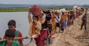 রোহিঙ্গা প্রত্যাবাসনে ব্যর্থতার দায় মিয়ানমারের: পররাষ্ট্রমন্ত্রী