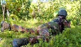 দীঘিনালায় সেনাবাহিনীর সঙ্গে 'গোলাগুলি', ইউপিডিএফের তিনজন নিহত