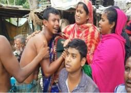 কালীগঞ্জে ডেঙ্গুতে গৃহবধূর মৃত্যু