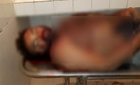 চুয়াডাঙ্গায় 'বন্দুকযুদ্ধে' ১০ মামলার আসামি নিহত