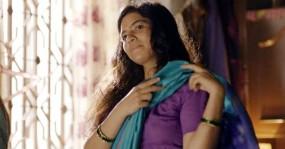 ওয়েব সিরিজে ব্লাউজ খুলে জুটলো পর্ন তারকার খেতাব