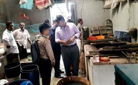 কালিয়াকৈরে তিন প্রতিষ্ঠানকে ৫০ হাজার টাকা জরিমানা