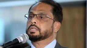 এরশাদ আমাকে চেয়ারম্যান ঘোষণা করে গেছেন: জিএম কাদের