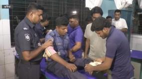 কুষ্টিয়ায় 'বন্দুকযুদ্ধে' মাদক ব্যবসায়ী নিহত