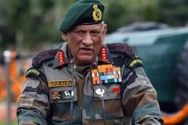 পাকিস্তান অধিকৃত কাশ্মীর দখলে নিতে প্রস্তুত ভারতীয় সেনাবাহিনী