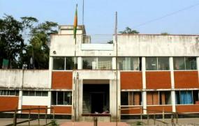 পিরোজপুরে মোটরসাইকেল আরোহীর হামলায় পুলিশ আহত