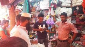 শ্রীপুরে কারেন্ট জাল বিক্রির অপরাধে ৩ জনকে অর্থদন্ড