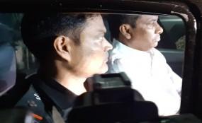 কলাবাগান ক্লাবের সভাপতির বিরুদ্ধে দুই মামলা