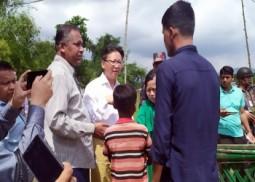 রোহিঙ্গা সংকট, বাংলাদেশকে ভোট দেয়নি চীন