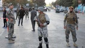 আফগানিস্তানে কঠোর নিরাপত্তায় চলছে প্রেসিডেন্ট নির্বাচনের ভোট