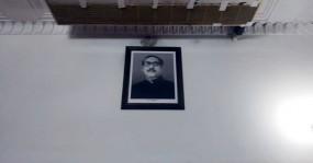 প্রধান বিচারপতির এজলাসে টাঙানো হলো বঙ্গবন্ধুর প্রতিকৃতি
