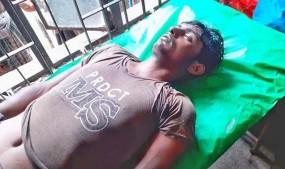 মাগুরার মহম্মদপুরে বজ্রপাতে নির্মাণ শ্রমিক নিহত
