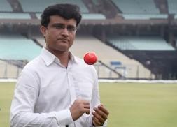 ভারতীয় ক্রিকেট বোর্ডের নতুন প্রেসিডেন্ট সৌরভ