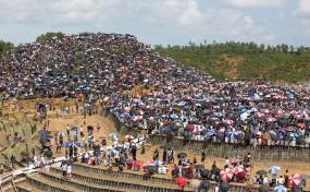 মিয়ানমারকে ৫০ হাজার রোহিঙ্গার নতুন তালিকা দিল বাংলাদেশ