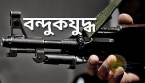 ময়মনসিংহে 'বন্দুকযুদ্ধে' ডাকাত সর্দার নিহত