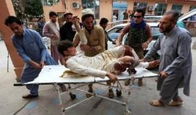 আফগানিস্তানে মসজিদে বোমা হামলায় নিহত ৬২