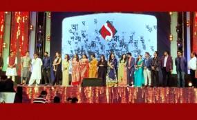 ভারত-বাংলাদেশ ফিল্ম অ্যাওয়ার্ড পেলেন যেই তারকারা