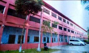 বাগেরহাট সরকারী মহিলা কলেজে অবকাঠামো উন্নয়ন অব্যাহত