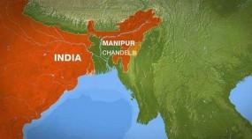 ভারত থেকে স্বাধীনতা ঘোষণা করল মনিপুর!