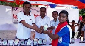 নওগাঁয় শিক্ষা প্রতিষ্ঠান ভিত্তিক ক্রীড়া প্রতিযোগিতা