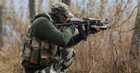 পাক সেনাবাহিনীর গুলিতে ভারতীয় সেনা নিহত