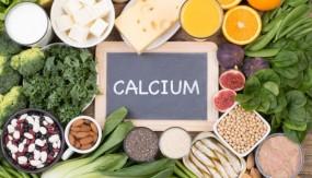 ক্যালসিয়ামের অভাব পূরণ করে যেসব খাবার