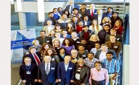 আন্তর্জাতিক গবেষক দলে ববি'র ৫ শিক্ষক