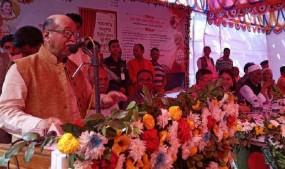উয়ারি-বটেশ্বরে 'গঙ্গাঋদ্ধি জাদুঘর' এর ভিত্তি প্রস্থর স্থাপন