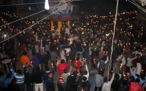 মাগুরায় হানাদার মুক্ত দিবসে'ব্লাক আউট' (ভিডিও)